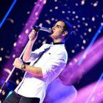آکورد گیتار آهنگ من از محسن یگانه