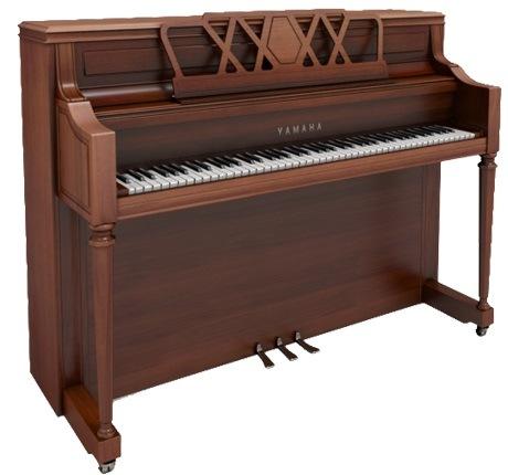 پیانو دیواری