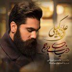 آکورد آهنگ دنیای بی رحم از علی زندوکیلی