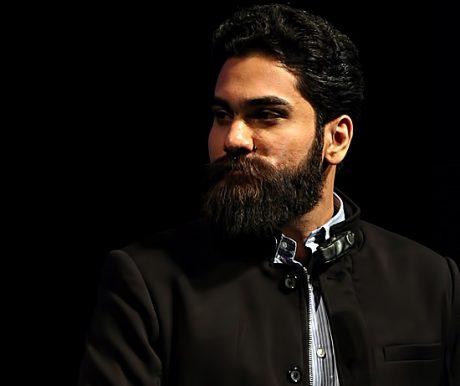 آکورد آهنگ قلب شکسته از علی زندوکیلی
