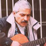 آکورد آهنگ رباعیات از فرهاد مهراد