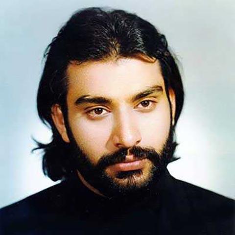 آکورد آهنگ گریه کردم از ناصر عبداللهی