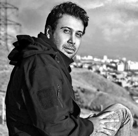آکورد آهنگ دل من از محسن چاوشی