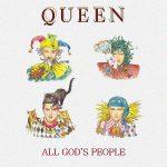 آهنگ All God's People از Queen