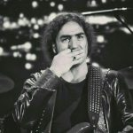 آکورد آهنگ طهران تهران از رضا یزدانی