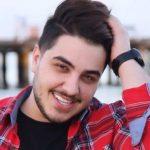 آکورد آهنگ زلزله از آرون افشار