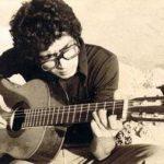آکورد آهنگ دست سرنوشت از ابراهیم منصفی