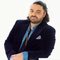 آکورد آهنگ نوروز من از بابک سعیدی